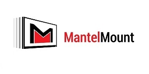 Mantel Mount logo