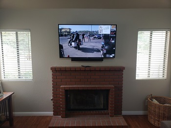 TV Mounting in Stanton, Ca